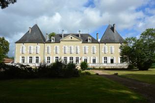 Clinique Château de PARSAY