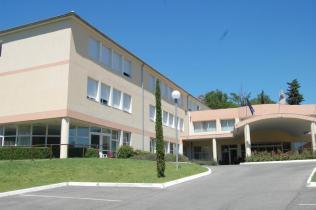 EHPAD Centre des Carmes